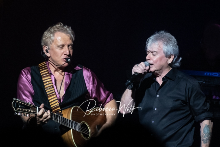 Air Supply-Graham Russell and Russell Hitchcock