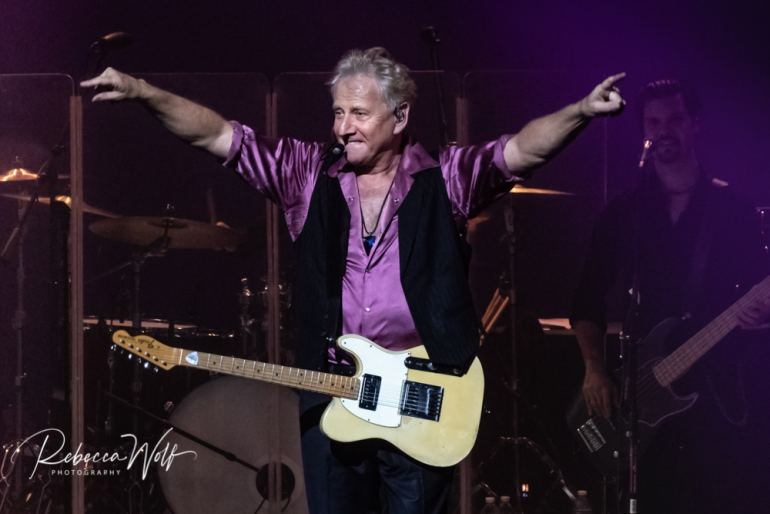 Air Supply-Graham Russell
