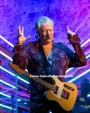 Guitarist/singer Graham Russell