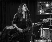 Asphalt Grey - Alyssa Menes