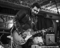 Asphalt Grey - Rob Janos