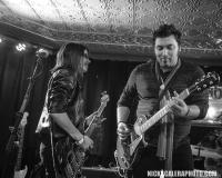 Asphalt Grey - Alyssa Menes, Rob Janos