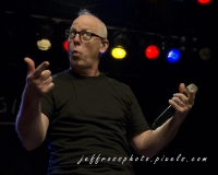 Bad Religion - Greg Graffin
