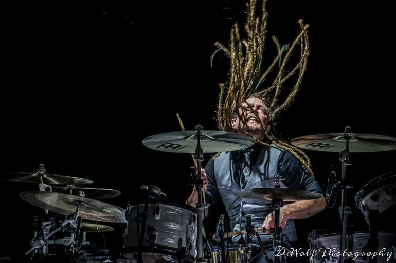 Barry Kerch-Shinedown