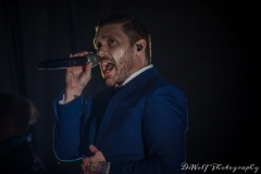 Brent Smith-Shinedown