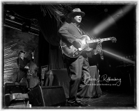 Dirk Shumaker and Scotty Morris and Big Bad Voodoo Daddy