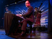 Scotty Morris, Joshua Levy and Dirk Shumaker  and Big Bad Voodoo Daddy