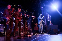 Scotty Morris and Big Bad Voodoo Daddy