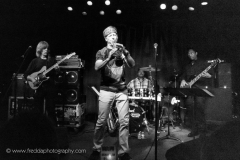 Bill Evans, Mike Stern, Daryl Jones, Dennis Chambers