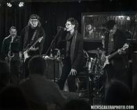 Billy Hector and The Midnight Horns - John Martin, Billy Hector, Suzan Lastovica, Sim Cain, Wilbo Wright