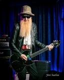 Billy F. Gibbons