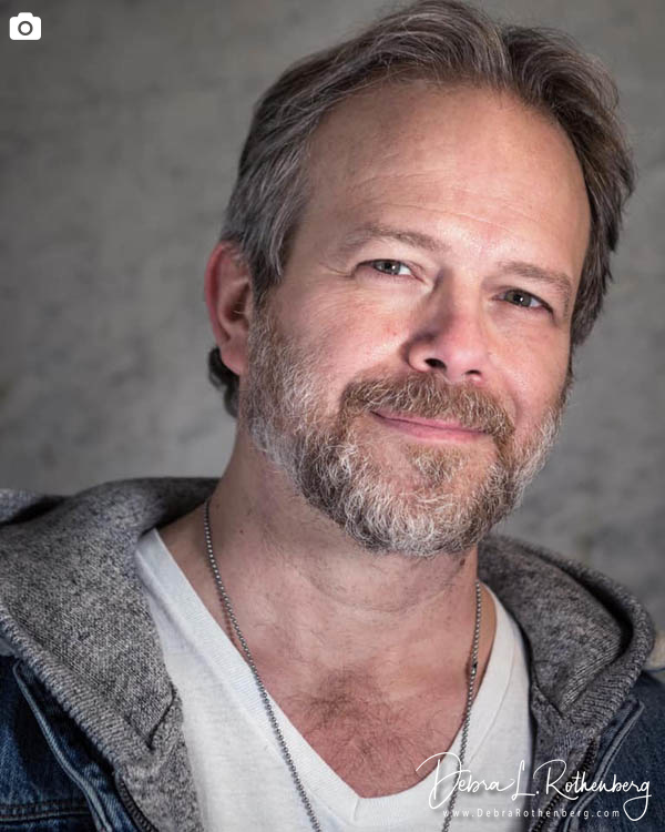Actor/Writer/Director Brian Gaskill