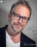 Actor/Writer/Director Brian Gaskill