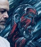 Brian Gaskill Painting