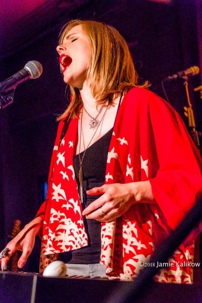 Cassandra Kubinski
