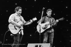 Colin Gilmore and Adam Traum