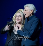 Suzanne and Dennis DeYoung