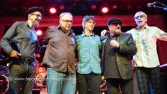 Fab Faux - Will Lee, Jimmy Vivino, Rich Pagano, Frank Agnello, Jack Petruzzelli