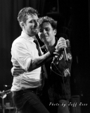 Frank Turner and special guest Max Kerman of Arkells