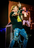 Axl Rose  Guns N Roses  By Tony Andolfi