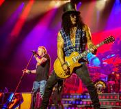 Guns N Roses  By Tony Andolfi
