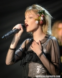 Imagine Dragons performed with special guest Grace VanderWaal on Saturday, June 9, 2018 at PNC Bank Arts Center in Holmdel, NJ.