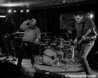 Groundwork - Colby Meyer, Britt Meyer, Johnny Spagz, Trevor Behmke