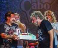 Sammy Hagar Birthday Bash