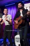 Alfie Hudson-Taylor and Harry Hudson-Taylor