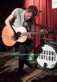 Alfie Hudson-Taylor