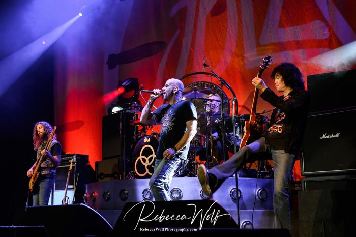 Jason Bonham Band