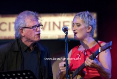Robin Eaton and Jill Sobule