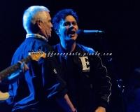 Dave Hodge and Max Kerman