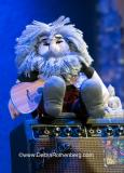 J.D. Simo's Jerry Garcia doll