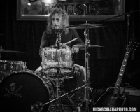 Katie Henry Band - John Hummel
