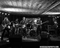 Katie Henry Band - guest guitar player Mike Buckman, Antar Goodwin, Jonathan Fritz, John Hummel, Katie Henry, John Ginty