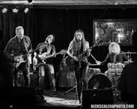 Katie Henry Band - Jonathan Fritz, Antar Goodwin, Katie Henry, John Hummel