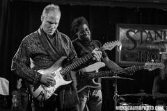 Katie Henry Band - Jonathan Fritz, Antar Goodwin