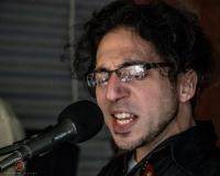 Karl Wünsche Vocals and Guitar