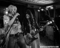 Lez Zeppelin - Marlain Angelides, Steph Paynes