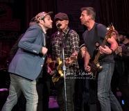 Anthony Amato, Bruce Springsteen