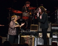 Mavis Staples and Hozier