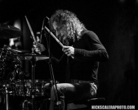 Matt O'Ree Band - John Hummel