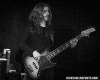 Matt O'Ree Band - Lex Lehman