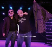 Southside Johnny and Bobby Bandiera