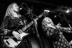 Fiona McBain, Amy Helm