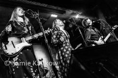 Fiona McBain, Amy Helm, Byron Isaacs