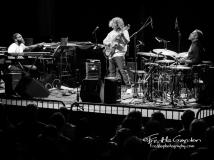 Pat Metheny (guitar),  James Francies (keys),  Nate Smith (drums)