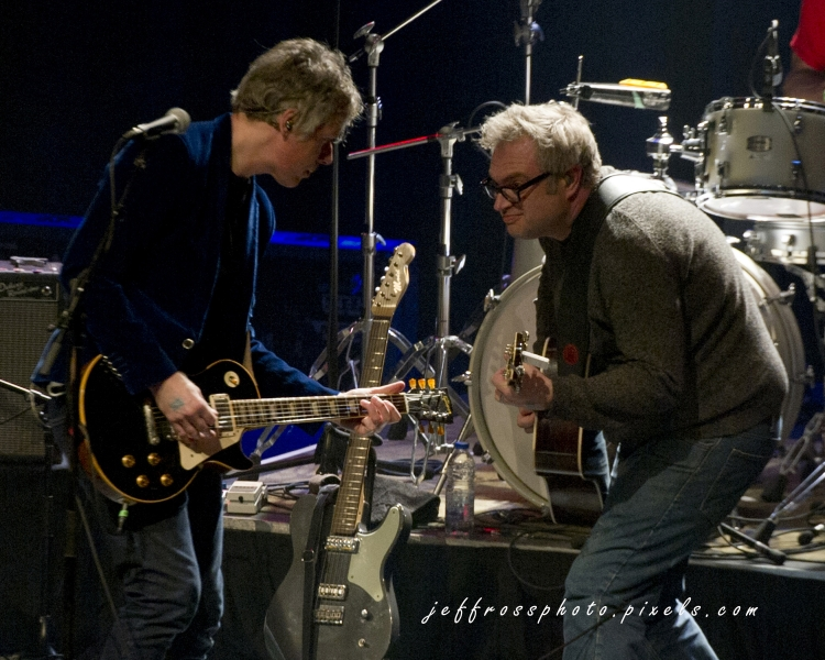 Craig Northey, Steven Page