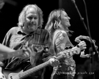 Brad Barker, Renee Suchy